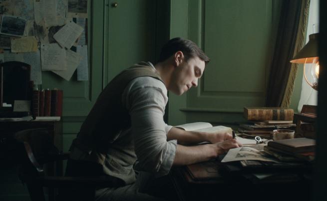 """""""Толкин"""" печели зрителя с въображение и емоция"""