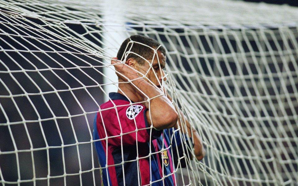 Бившият нападател на Барселона Ривалдо изрази мнение, че Лионел Меси