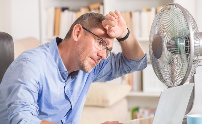 Няколко ценни съвета за справяне с жегите