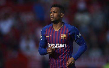 Барселона е близо до нов контракт със Семедо