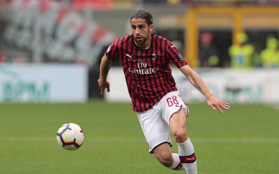 Защитник на Милан избра Турция