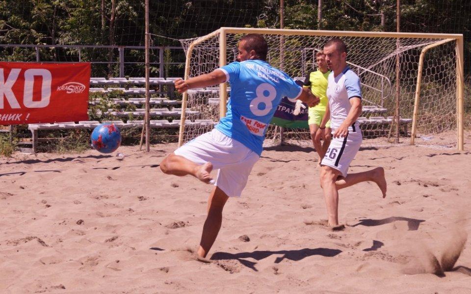 През уикенда в Бургас се проведоха първите два кръга от
