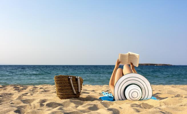 Книгите, които да прочетем през юли