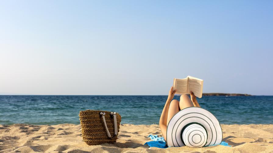 <p><strong>Книгите</strong>, които да <strong>прочетем през юли</strong></p>