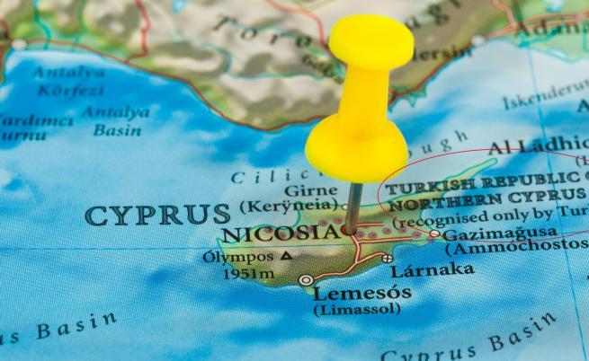 Сирийска ракета се взриви в Кипър