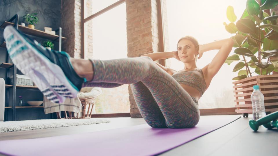 Упражненията със собствено тегло – ефективни и изпълними навсякъде
