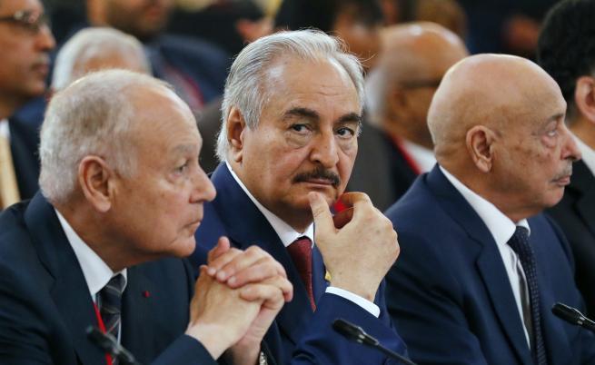 Силите на Хафтар предупредиха: Въздушни удари по Триполи