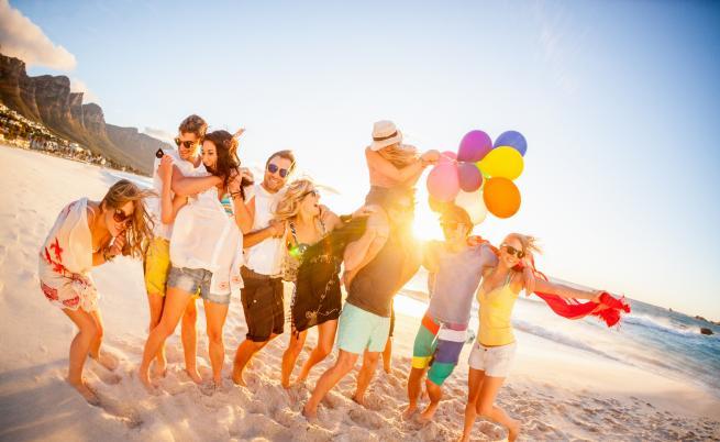 Шестте неща, които правят родените през юли прекрасни хора