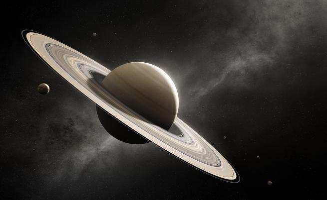 """""""Драгънфлай"""", който ще търси живот на Титан"""