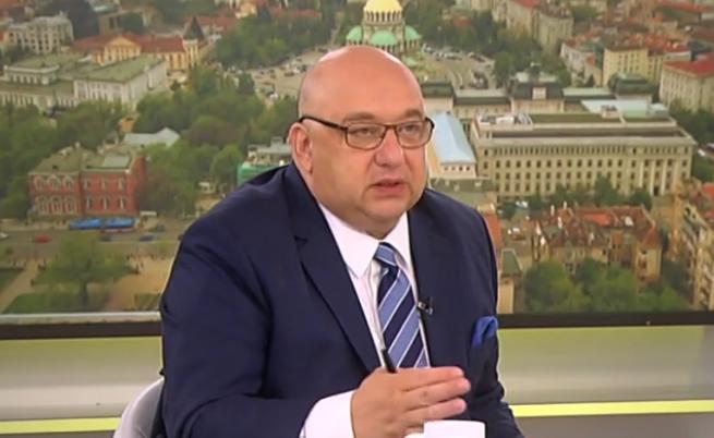 Кралев обясни за новия национален стадион на България
