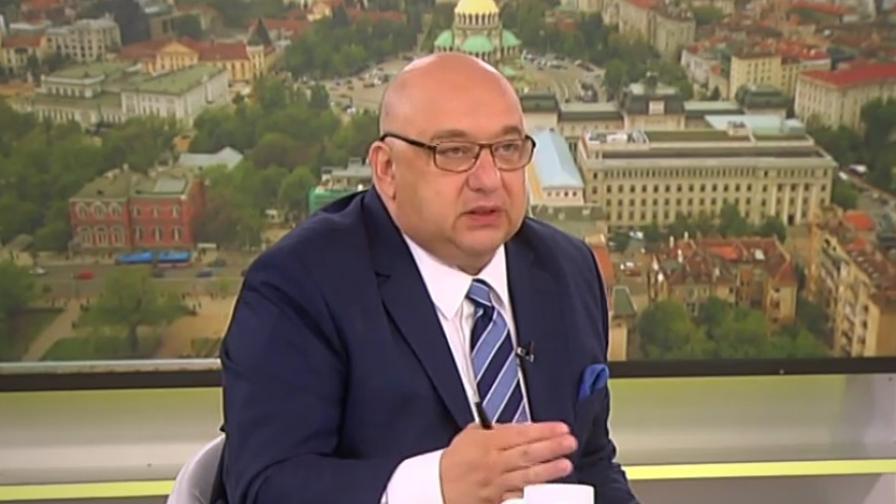 <p>Кралев обясни за новия национален стадион на България</p>