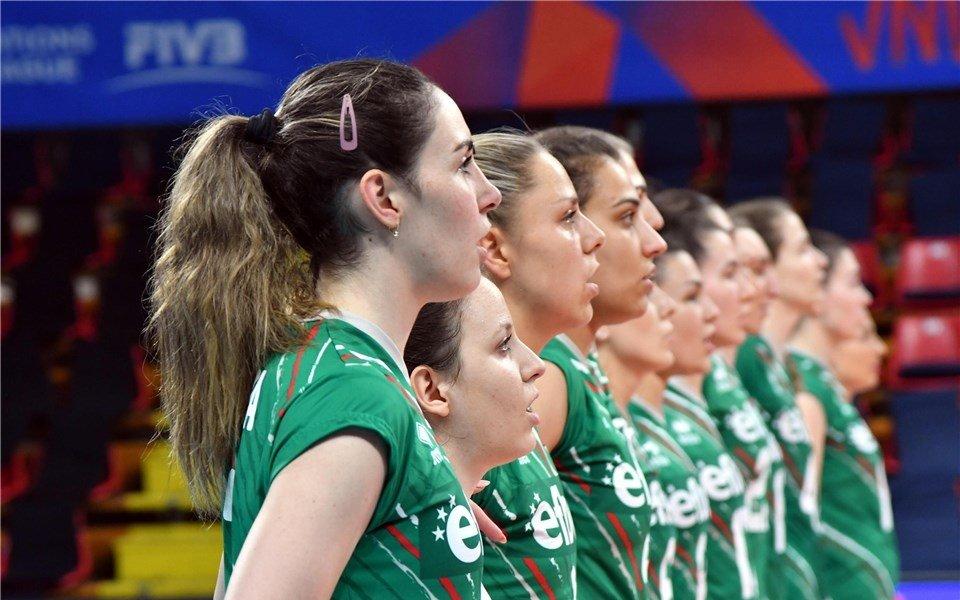 Трета поредна загуба за волейболистките ни в Турция