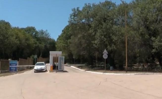 Граждани: Бариера и 8 лева за паркинг на