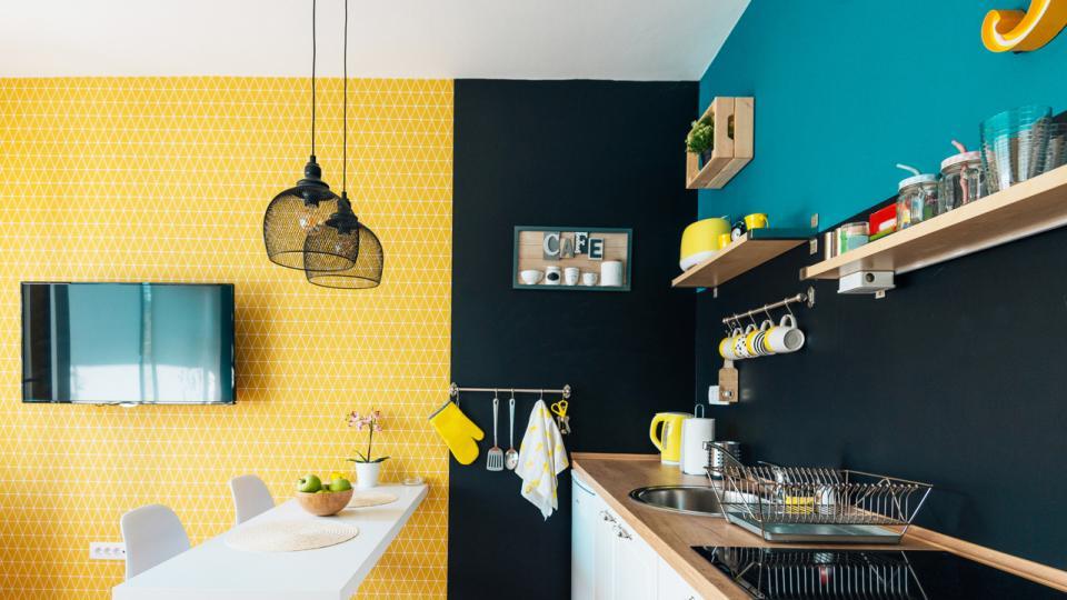 5 лесни и евтини идеи за освежаване на кухнята