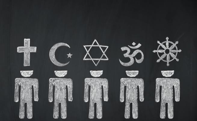 Най-странните религии, за които може би не сте чували