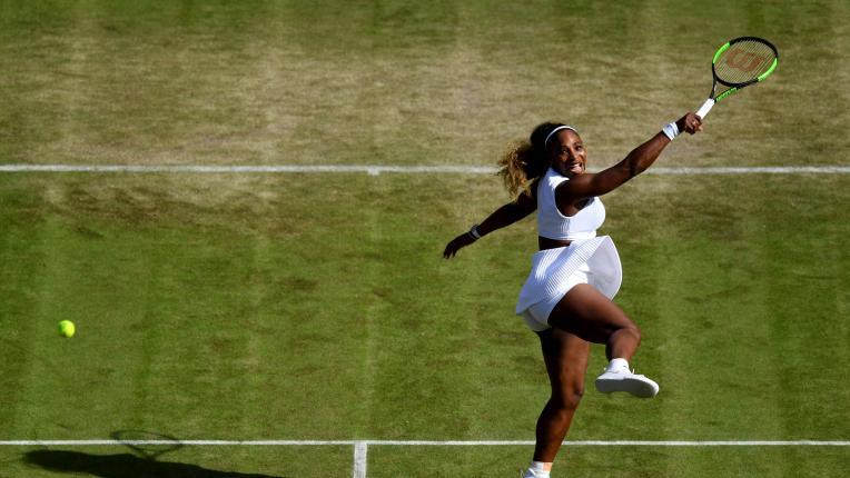 7-те жени в спорта, които печелят най-много