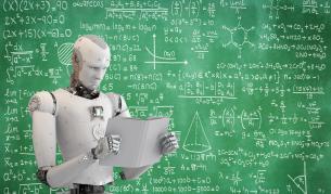 "<p>Представиха първата научна <span style=""color:#ffbc00;""><strong>книга, написана от робот</strong></span></p>"