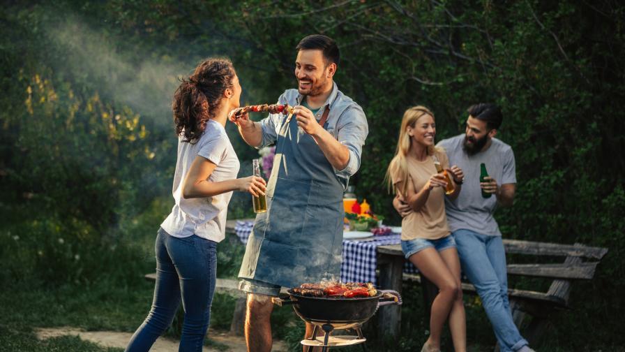 <p>Как да бъдеш <strong>домакин на най-доброто градинско парти</strong></p>
