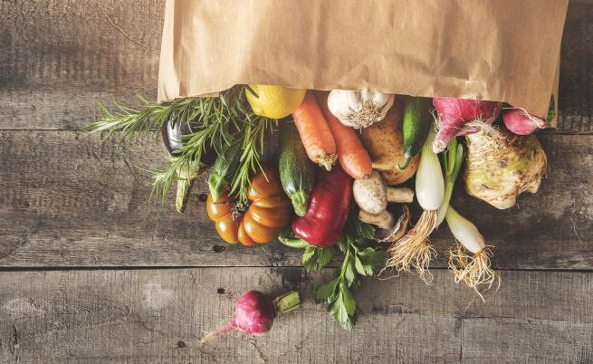 7 летни ястия - за всеки ден от новата седмица