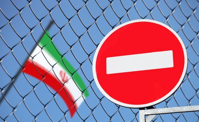 НАТО: Иран никога не трябва да има ядрено оръжие