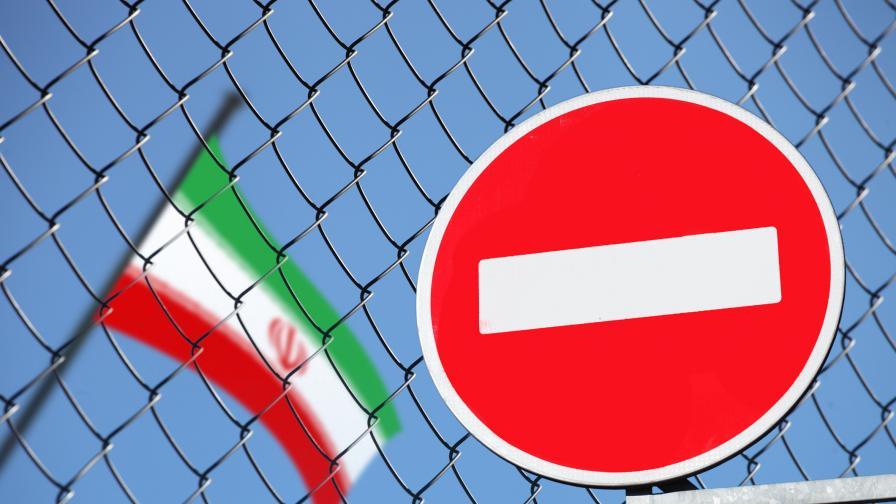 <p>Иран с ядрена заплаха и ултиматум към Европа</p>