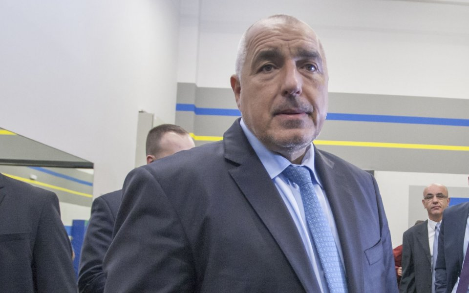 Ето кога е срещата на Бойко Борисов с феновете на Левски