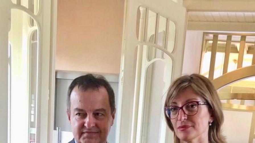 <p>Дачич: Реагирал съм на нещо, което Борисов не е казвал&nbsp;</p>