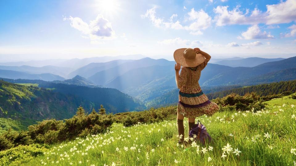 Смелостта да се събудиш отново за радостта