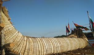 <p>Индианци от Титикака превземат Черно море</p>