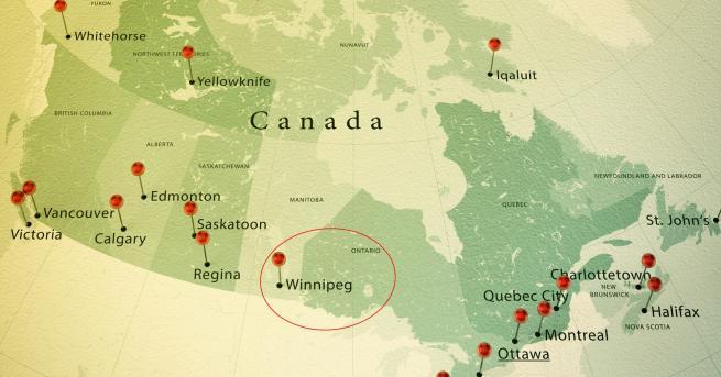 Свят Изтичане на газ в Канада, десетки са в болница