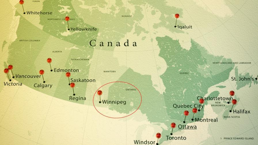 <p>Изтичане на газ в Канада, десетки са в болница</p>