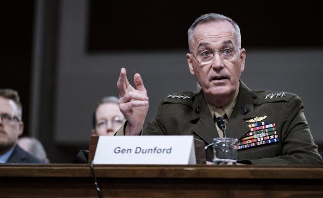 САЩ ще създават нова военна коалиция