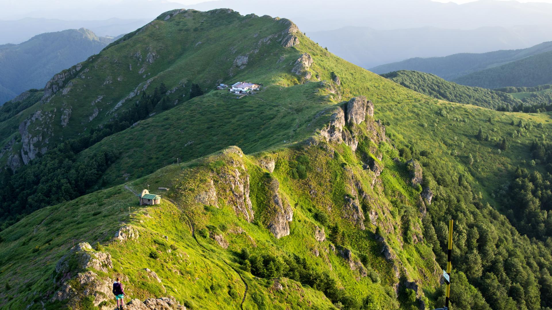 Рила дарява, Витоша е двувърха, а Стара Планина - висока: откъде идват имената на родните ни планини?