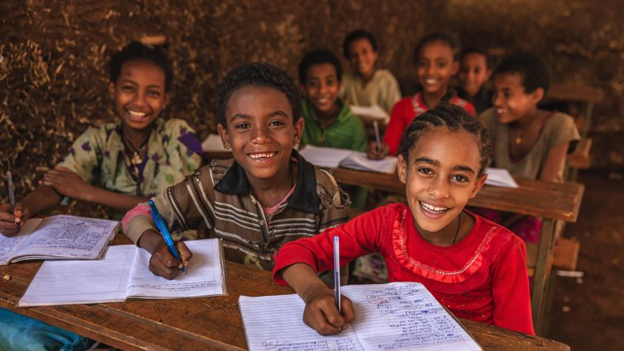<p>ООН алармира за &bdquo;<strong>глобална криза в образованието&rdquo;&nbsp;</strong></p>
