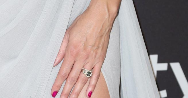 Любопитно Хайди Клум се омъжи тайно 46-годишната звезда е минала