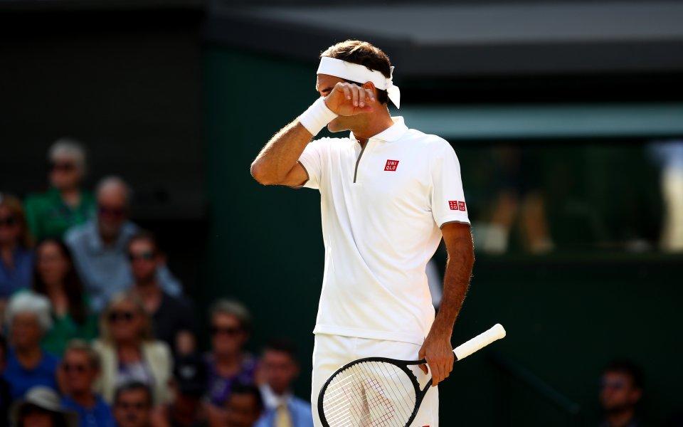 Федерер: Мачът с Надал ще остане един от любимите ми