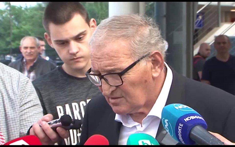 Димитър Пенев: Трябва да бъдем внимателни, сами правим грешки