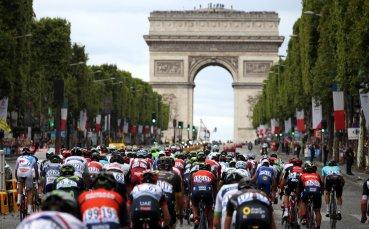 Белгиец с първа етапна победа в Тур дьо Франс
