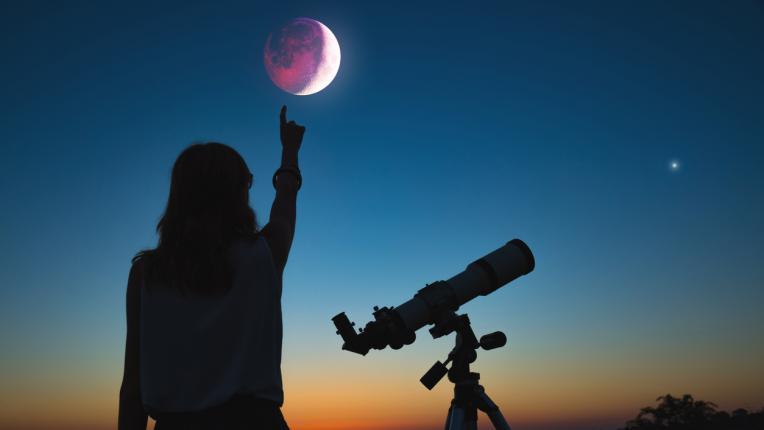 Какво вещаят звездите за лято 2020