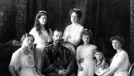 Фамилията Романови: царското семейство, което не заслужаваше своята зла участ