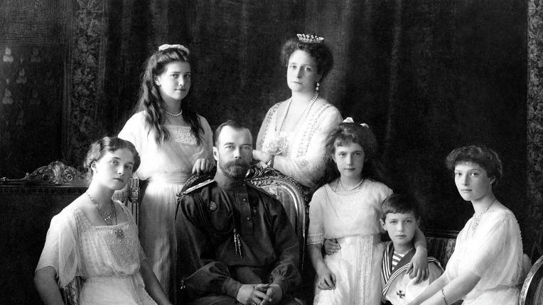 779e4c5d5a7 Фамилията Романови: царското семейство, което не заслужаваше своята зла  участ