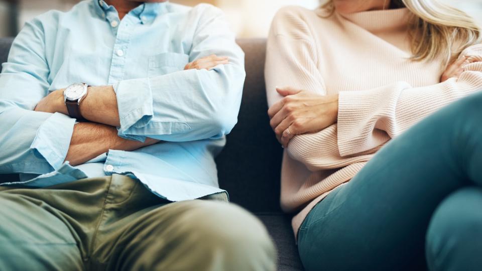 Кой създава повече стрес на омъжените жени - мъжете им или децата?