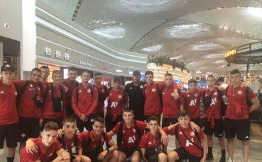 ЦСКА за разправията в Швеция: Не могат да ни спрат с футбол, затова - със съдиите