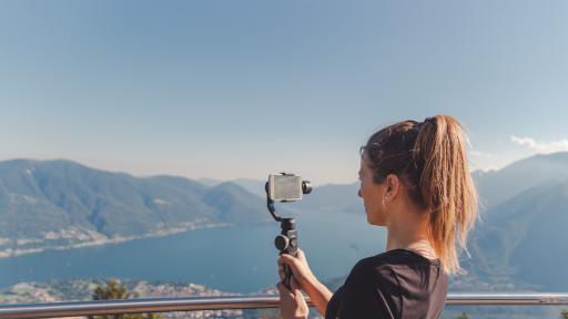 <p>Huawei кани на прожекция на трите най-добри филма, заснети с телефон</p>