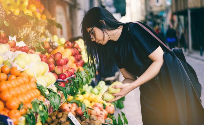 Лекарка: Купувайте тези пет храни от магазина