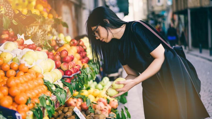 <p>Лекарка: Купувайте тези<strong> пет храни</strong> от магазина</p>