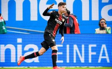 Юнайтед с амбициозна цел: Взима две от звездите на Бундеслигата