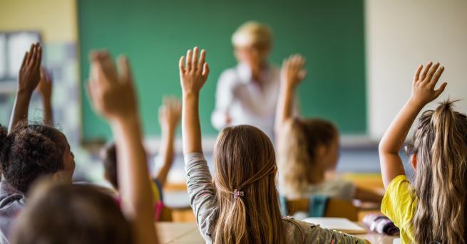 Снимка: ДАНС ще има улеснен достъп до данни на ученици и студенти