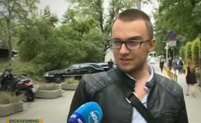 Кристиян Бойков: Не съм аз човекът, хакнал НАП