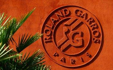 Марка разкри имената на четирима заразени тенисисти преди Ролан Гарос